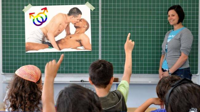 Секс с одноклассником видео топку
