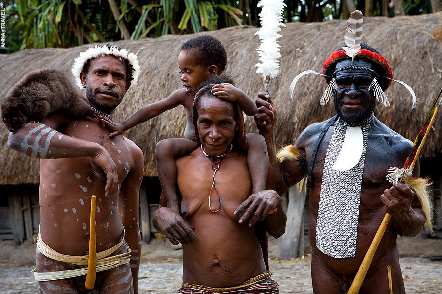 Народы папуа новой гвинеи бутинов секссуальные обряды мне