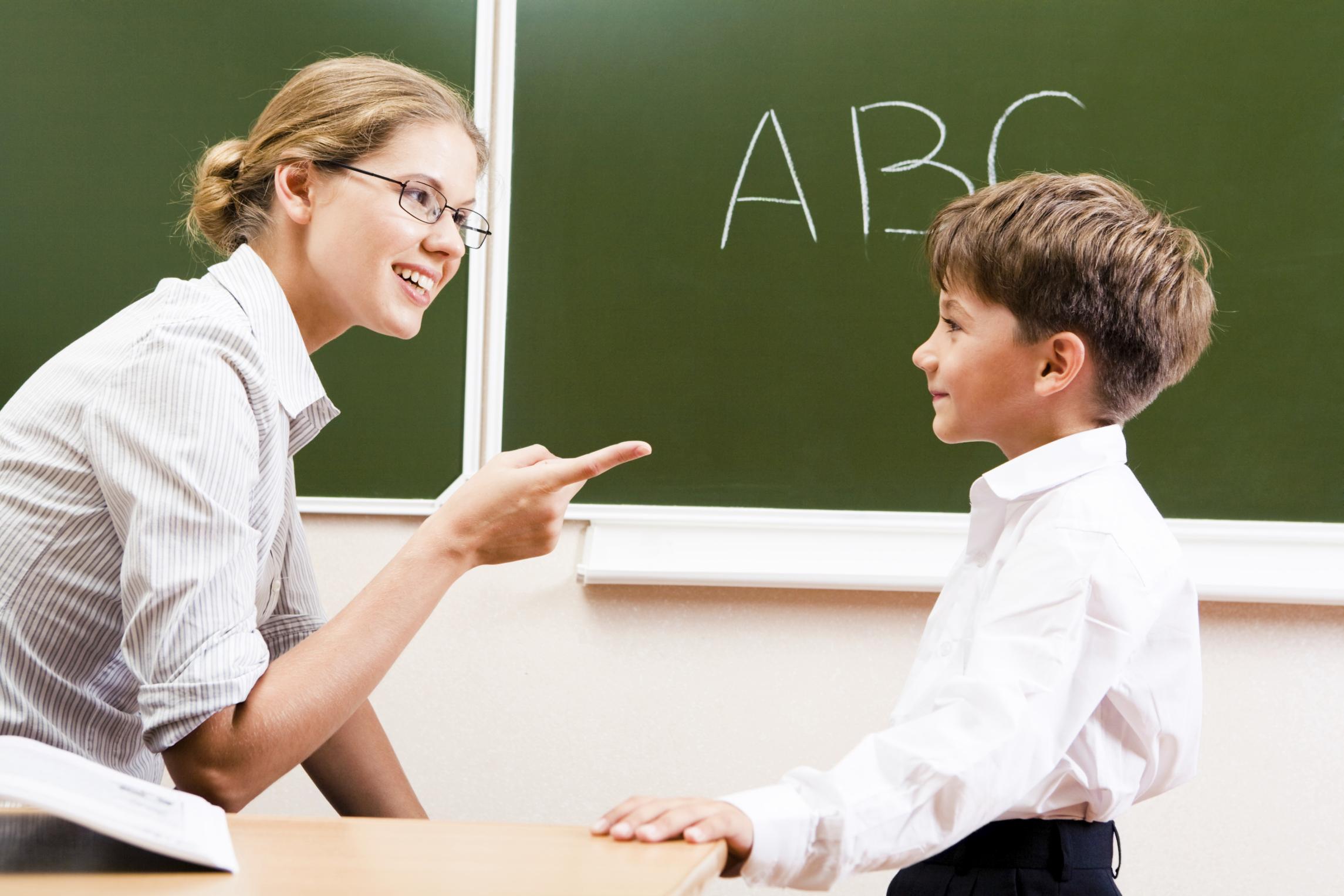 Учитель и ученица русское 15 фотография