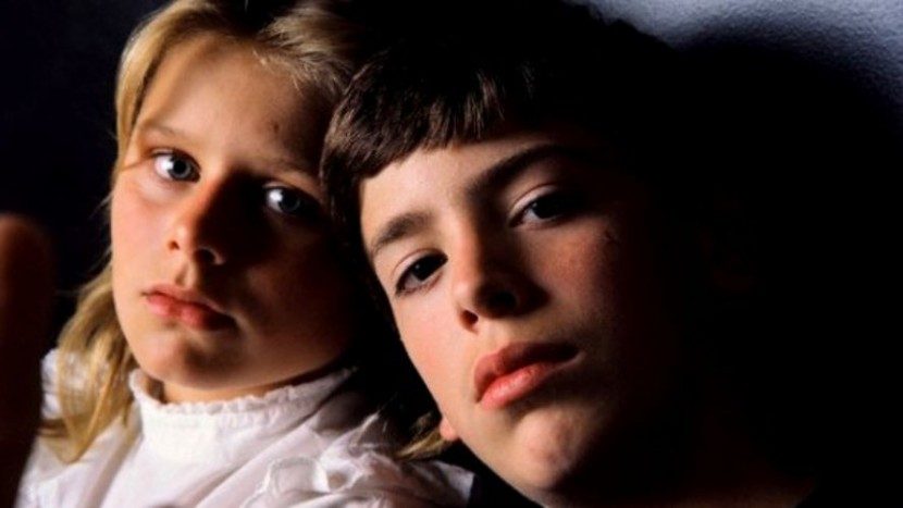 «Фанни И Александр» — 1982