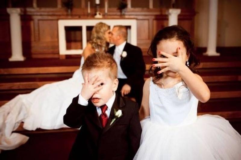 множество что получают дети с венчанием родителей конкретная ситуация