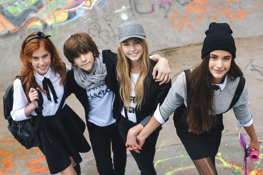 8cf0dd435ee7 Красивая одежда для девочек-подростков » WildKids | Дикие Детки