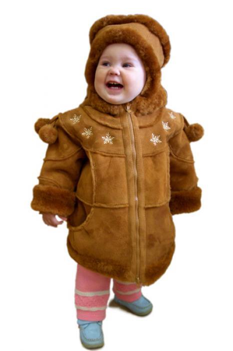Дешевая верхняя одежда для детей