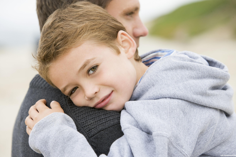 Фото детей которые ждут своих родителей