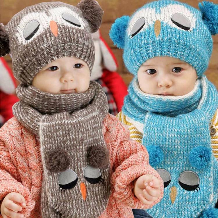 Правила выбора детской шапки