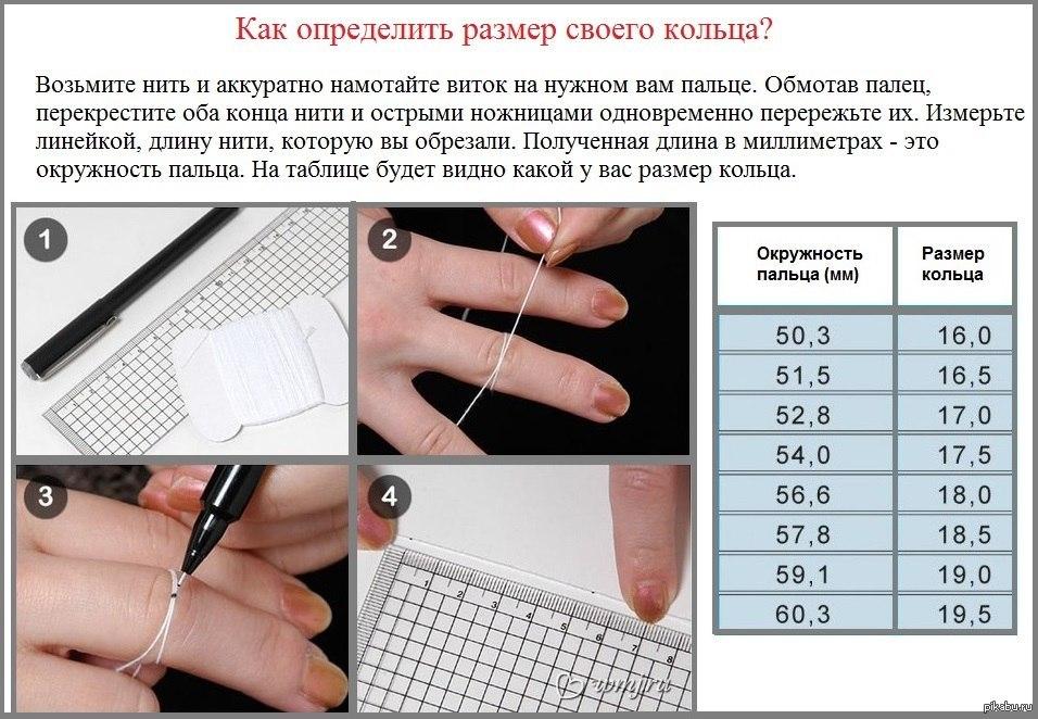 Серебряное обручальное кольцо - как выбрать?